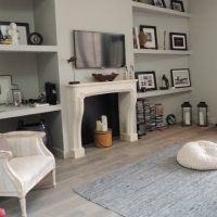 le salon - Marie Claire Maison