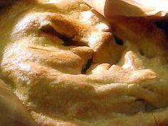 Elegant Farmer Copycat Apple Pie