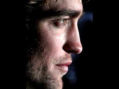 Beautiful pics of not just Rob, but of his hands as well, which I also love. :)