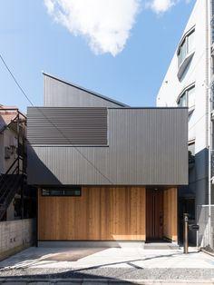 【edge】 | 注文住宅なら建築設計事務所 フリーダムアーキテクツデザイン
