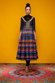 Exclusive: Manish Arora Talks Couture With Team MissMalini! - MissMalini