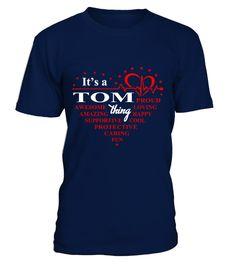 # TOM THING .  TOM THING