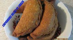 Empanadas De Linaza