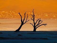 20代のうちに行くべき!自分を変える世界の絶景40選 | RETRIPナミブ砂漠