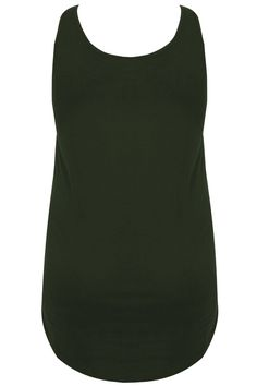 Discover plus size basic t-shirts and vests at Yours Clothing. Filled with casual jersey staples, shop everyday styles in sizes 16 to 40 now. Size 16, Plus Size, T Shirt Vest, Top P, Long A Line, Basic Tank Top, Essentials, Tank Tops, Shirts