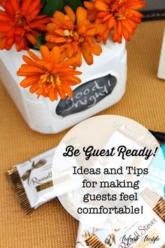 Guest Ready - Guest