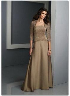 very pretty! Mother of the bride design!