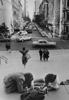 New York, 1980
