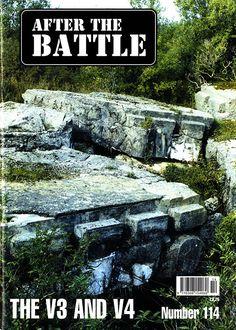 Livre - Revue The V3 and V4 - After The Battle 114