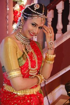 Divyanka Tripathi you are so beautiful