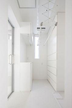 Best laundry room