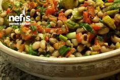 Börülce Salatası Nefis Tarifi