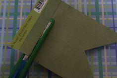 page corner bookmarks | Tally's Treasury