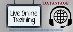 Datastage online training can justify the thoughts of DataStage Enterprise Edition, its layout as well as the method to use this to 'real life' scenarios in an exceedingly business case study during which business problems may be solved by you. Datastage online training begin by viewing the image that is huge and discuss why businesses need ETL tools and where Datastage fits inside the product set.