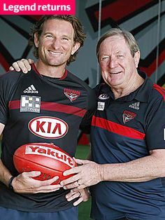 Hirdy and Sheeds 2 legends of the mighty bombers! 86866e47f
