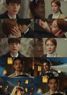 [Spoiler] Added episodes 11 and 12 captures for the #kdrama 'Goblin'