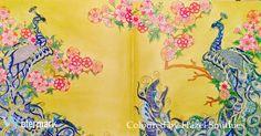From Mijn Wonderlijke Wereld by Masja Van Den Berg. Book 4. In Prismacolor premier and pan pastel