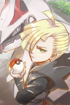 I love all of these fanarts w Gladion and Type: Null