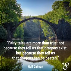 Neil Gaiman, Fairy Tales, Words, Fairy Tail, Adventure Game, Fairytale, Horse, Adventure