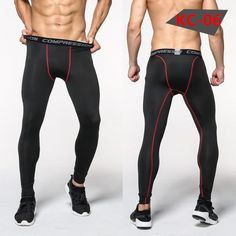 New Compression Pants