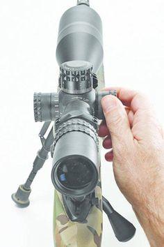 Sniper School: Precision Long-Range Shooting Tips to Make You a Better Hunter Shooting Guns, Shooting Range, Shooting Targets, Shooting Sports, Hunting Rifles, Deer Hunting, Coyote Hunting, Hunting Tips, Turkey Hunting