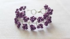 Get Twisted With Wire Crochet Jewelry Patterns - YouTube