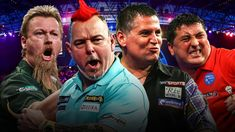Premier League Darts: Mensur Suljovic and Peter Wright battle to survive the drop live on Sky Sports   Darts News   Bible Of Sport