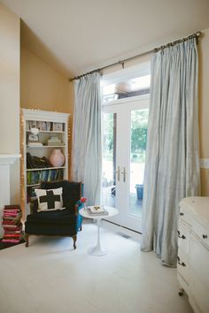 Living With Kids: The Hardest Working Room in Trina's La La Lovely Home
