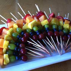 Healthy but yummy (: