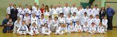 #Beccles & #Bungay #Taekwondo Clubs Summer Grading 29th June 2014