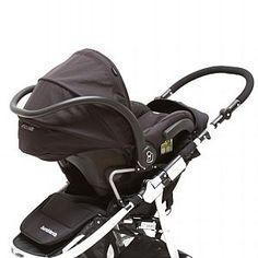 Maxi Cosi/Cybex Car Seat Adapter (Single)