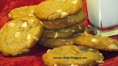 SimplyVeggies: Cashew and White Chocolate Chips Cookies #Creative...