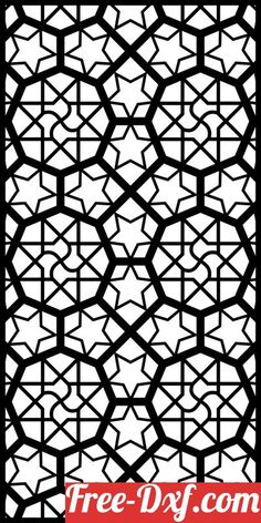 decorative panels for doors wall screen pattern w4mCM High quality free Dxf files, Svg, Cdr and Ai Ready to cut for laser Cnc plasma and Download Instantly Doors, Windows, Panel Window Panels, Panel Doors, Windows And Doors, Wall Separator, Decorative Screen Panels, Gate Decoration, Laser Cut Panels, Decorative Leaves, Cnc Plasma