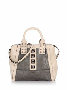 Lagen Satchel Bag | GUESS