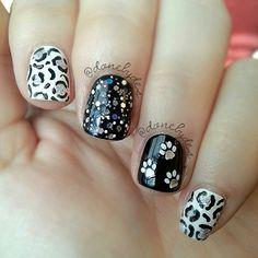 Instagram photo by donebydes #nail #nails #nailart