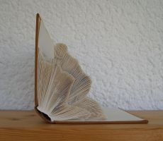Book end by schaduwlichtje