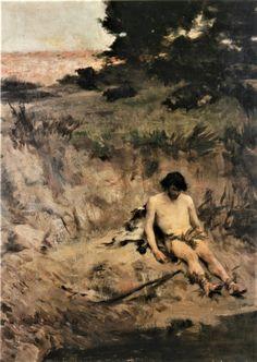 Σχέδιο για τον άσωτο γιο (1881)