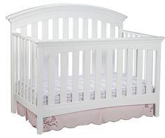 Delta Children's Products Bentley 4 in 1 Crib, White Delta Children's Products,http://www.amazon.com/dp/B0052SG1SU/ref=cm_sw_r_pi_dp_erhptb1J3C3N8DP7