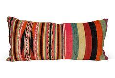 Colorful   Moroccan Pillow on OneKingsLane.com