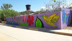 Urban, Artists, Colors