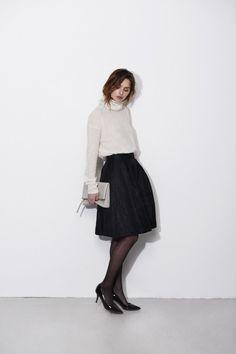 InWear Amalia skirt