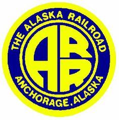 TH ALASKA RAILROAD