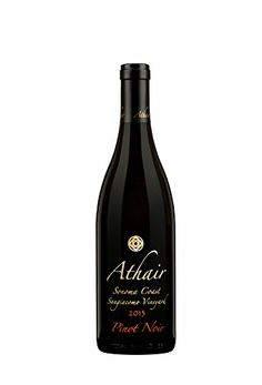 Athair Wine 2013 Pinot Noir, Sonoma Coast, Sangiacomo Vineyard, Sonoma County, California 750ml >>> Check out the image by visiting the link.