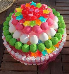 Candy Pop, Candy Party, Sweetie Cake, Extreme Cakes, Candy Kabobs, Sweet Trees, Candy Flowers, Candy Cakes, Candy Bouquet