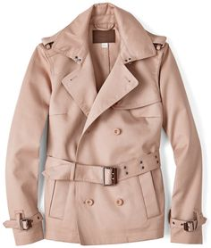 Blair Trench Coat