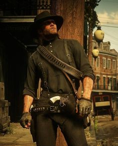22 Best Red Dead Redemption 2 Fashion images in 2019