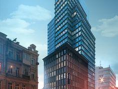 Жилой комплекс Chicago Central House — современные квартиры в Киеве. Выгодные цены от застройщика. Смотрите фото и отзывы покупателей. Запишитесь на просмотр прямо сейчас!
