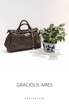 The latest Gracious Aires S/S 2015 handbags range have reached all outlets. See you at Gracious Aires: Raffles City #03-03 Plaza Singapura #03-49 or http://www.facebook.com/pages/Gracious-Aires/112657552095102 or gracious aires.com