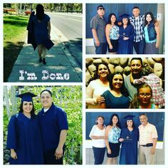 NAU Graduation!  Our trip to Flagstaff Williams and Sedona was a blast. I'm so blessed to have my family be there for me! #naugrad#bba#beautyandbrains by ashb1110
