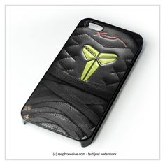 Black Mamba Nike iPhone 4 4S 5 5S 5C 6 6 Plus , iPod 4 5 , Samsung Galaxy S3 S4 S5 Note 3 Note 4 , HTC One X M7 M8 Case
